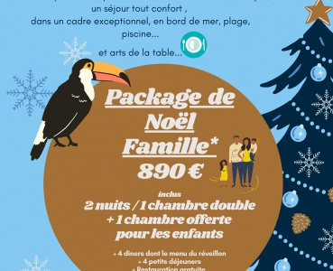 Package famille HDR